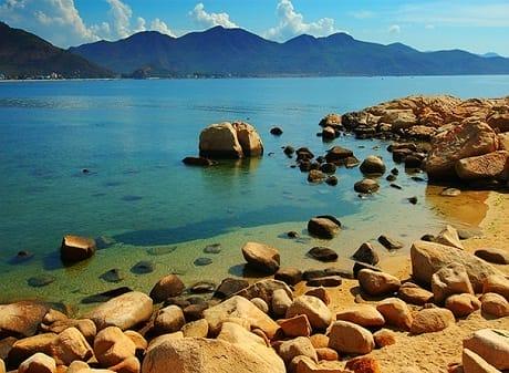 Los Cinco Paisajes Naturales Más Hermosos De Vietnam
