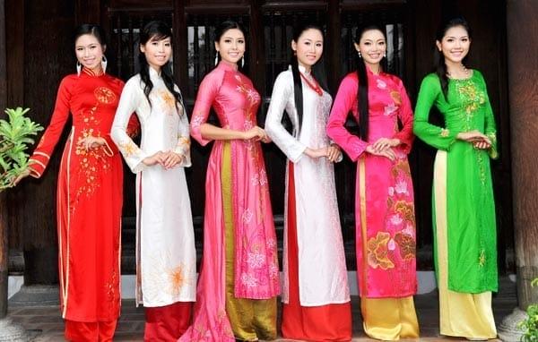 vietnamita tailandia